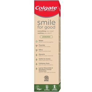 Colgate Smile for Good Protection Zubná Pasta