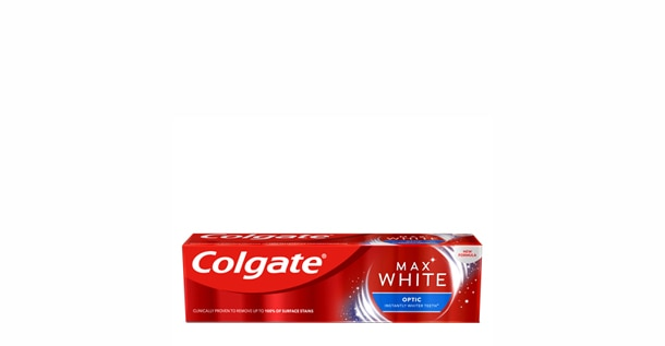 Zubná pasta Colgate Max White One Optic Whitening